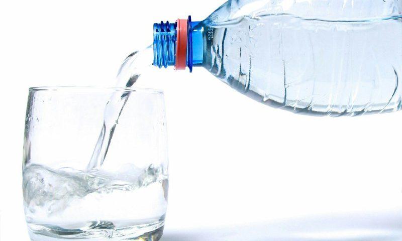 ترکیب آب درمانی برای انسان