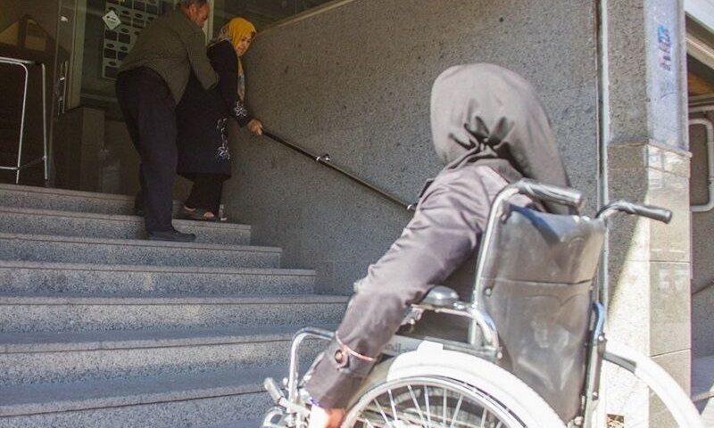 ضرورت مناسب سازی معابر و خیابان های البرز