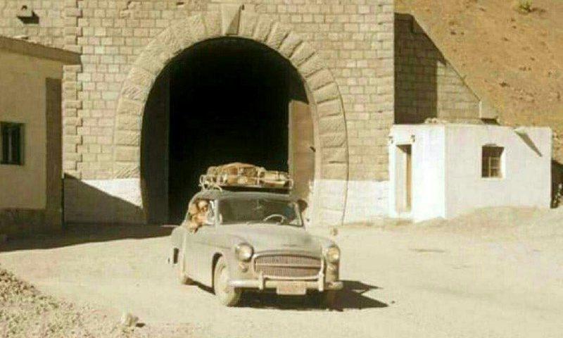 فرهنگ و تاریخ استان البرز به روایت تصویر