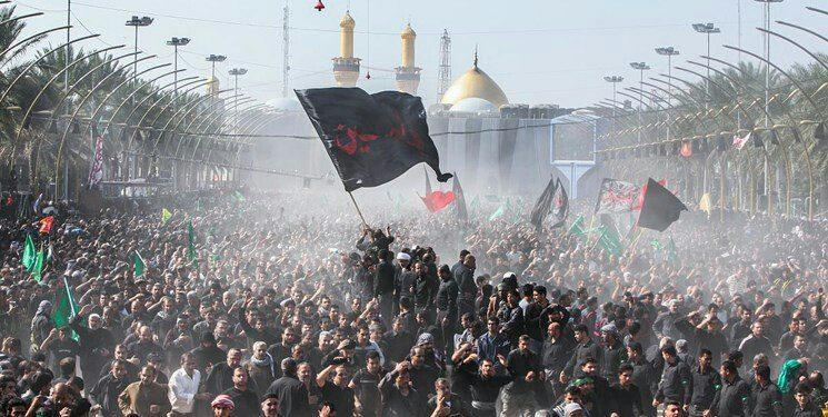 اعزام ۳۷ هزار نفر به اربعین توسط استان البرز