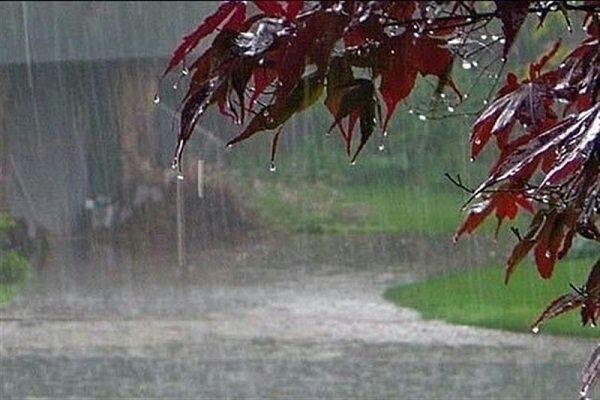 پیشبینی بارش  نرمال پاییزی در استان البرز
