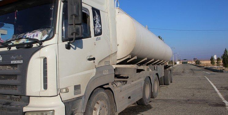 ️کشف ۲۴ هزار لیتر سوخت قاچاق در آزاد راه تهران کرج