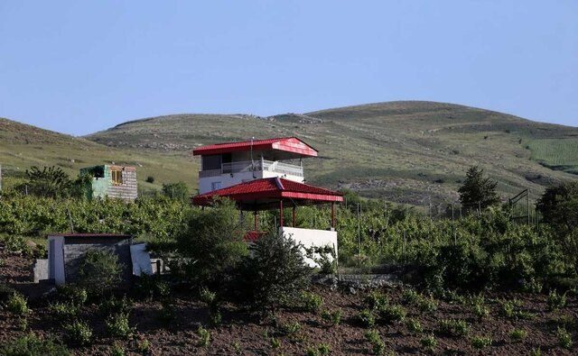 ️اغلب چاههای غیرمجاز البرز در باغویلاها حفر شده است
