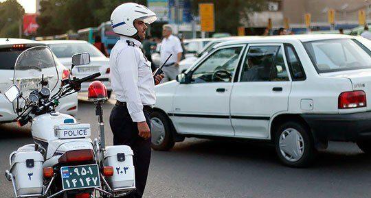 ️افزایش ۳۰ درصدی ترافیک درونشهری در البرز