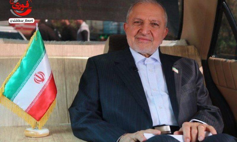 عبدالله جاسبی برای همیشه از ایران رفت