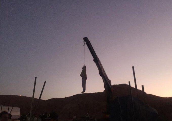قاتل امام جمعه کازرون قصاص شد