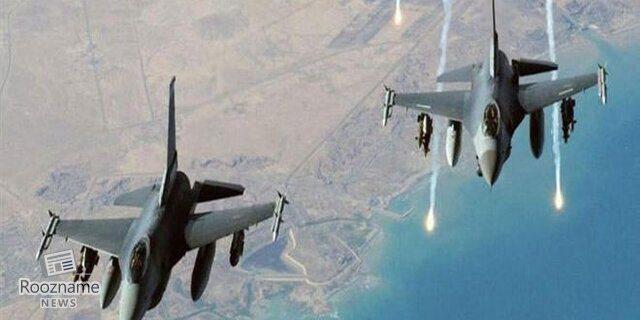 آمریکا: با ۴۰ تُن بمب جزیرهای در عراق را از حضور داعش پاکسازی کردیم