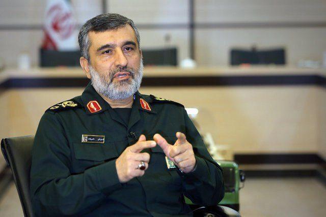 افزایش برد موشکهای دریایی ایران به ۲ هزار کیلومتر