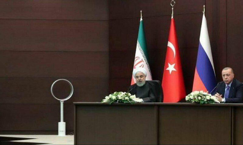 پنکه رئیس جمهور در ترکیه