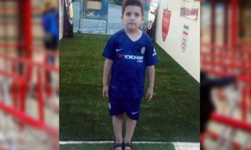 پرداخت دیه و آزادی مقصران مرگ عماد ۶ ساله