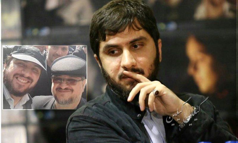 یک خبر عجیب؛ داماد وزیر کار، قصد فرار از ایران داشت