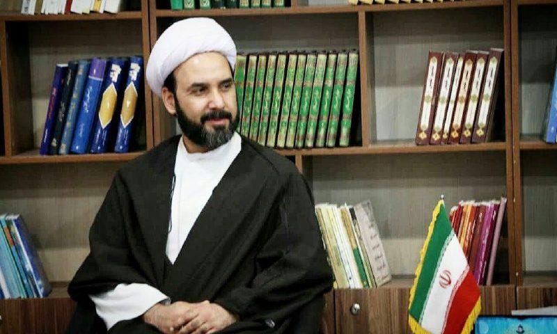 ️حجت الاسلام والمسلمین واثق در خطبه های نماز جمعه (با اشاره به موضوع انتخاب شهردار جدید گرمدره)