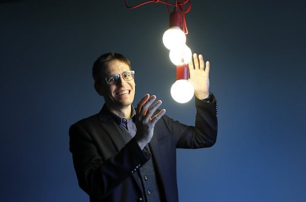 ️ برنده نوبل فیزیک ۲۰۱۹ تا ۳