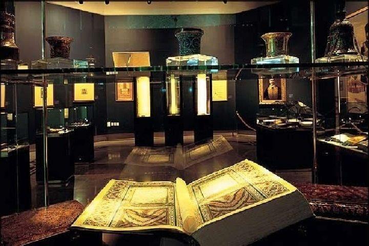 بازدید از موزهها در هفته تهران رایگان است