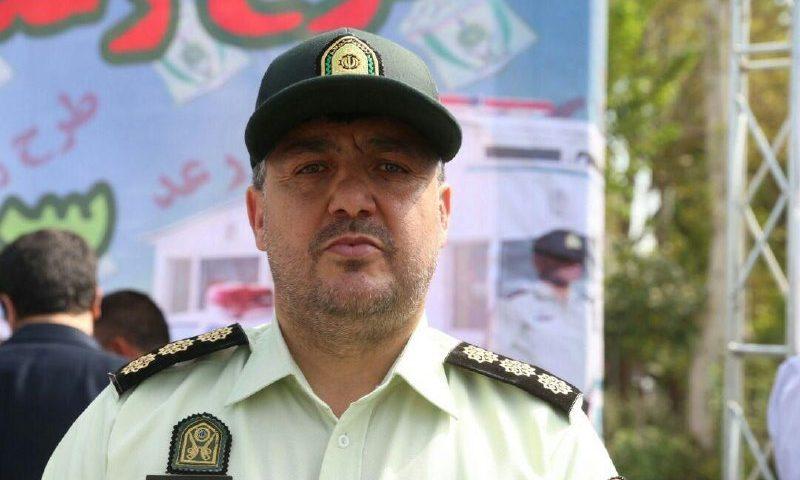 دستگیری ۱۸۱ جیب بر در ایستگاههای مترو پایتخت