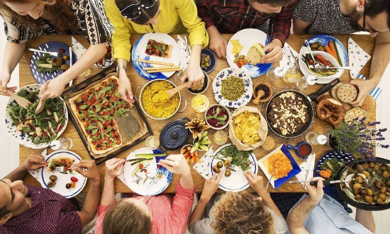 ۱۶ اکتبر روز جهانی غذا