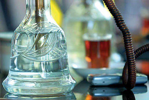 مخالفت شورای نگهبان با لغو ممنوعیت عرضه قلیان در قهوهخانهها