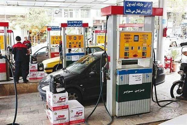 بنزین سوپر در جایگاههای کشور نایاب شد