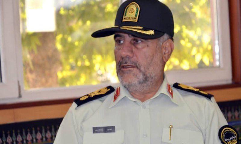 ️خط و نشان رئیس پلیس تهران برای عرضه کنندگان لباس پاره