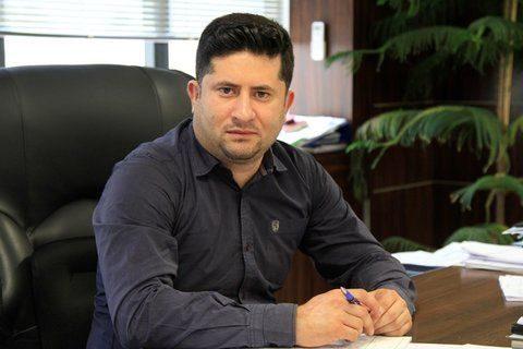 سلطانی مقدم، ریاست هیئت عامل بانک شهرِ البرز