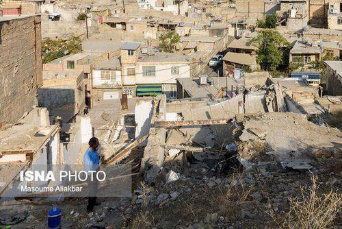 تخریب ۱۳۰ شیرهکشخانه در کرج