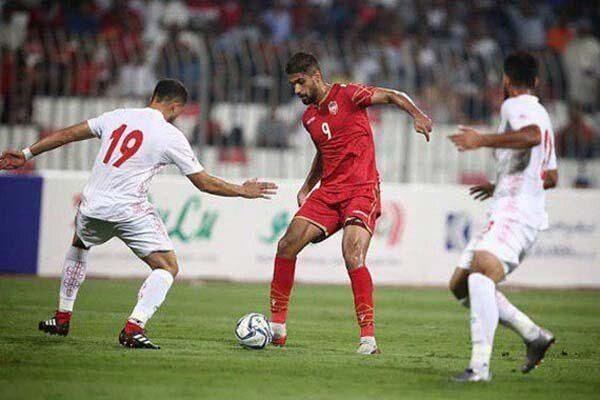 ️ سقوط چهار پلهای فوتبال ایران در رده بندی فیفا