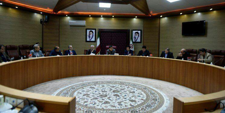 استاندار البرز خطاب به فرمانداران و تیم اجرایی انتخابات