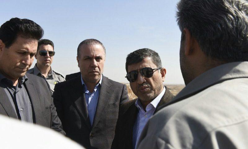 هشدار استاندار البرز به مدیریت شهری کرج