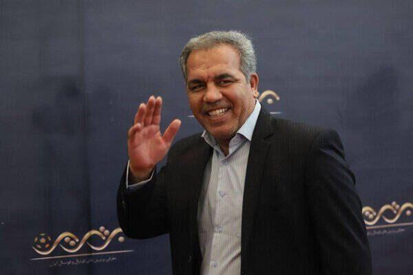 ایرج عرب، مدیرعامل پیشین باشگاه پرسپولیس کاندیدای ریاست ورزش و جوانان کشور در استان البرز شده است