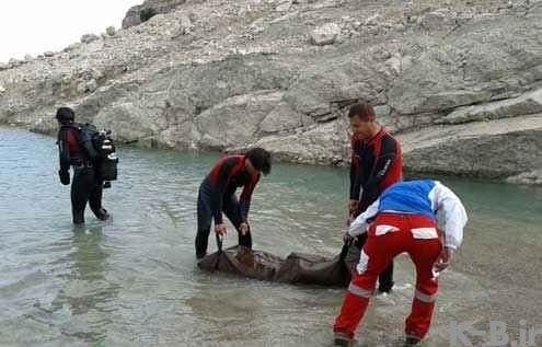 ️۹ نفر در البرز غرق شدند