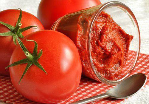 رب گوجه ارزان میشود