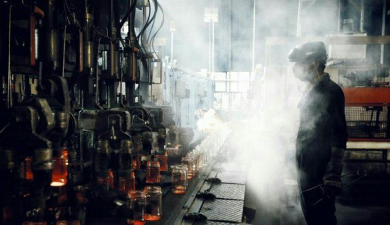 ️کاهش حوادث و فوت ۳۵ کارگر در استان البرز