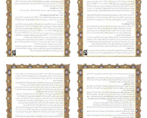 افشاگری یاشار سلطانی درباره قرارداد نجومی رایتل و صدا و سیما