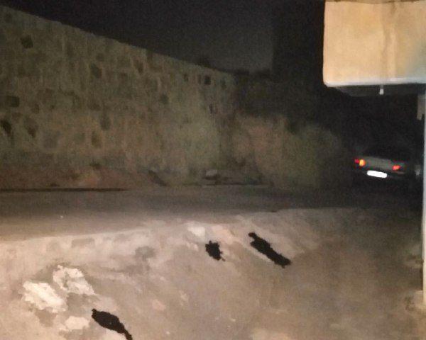 ️ عدم روشنایی کافی در کوچه و خیابانهای اسلامآباد کرج