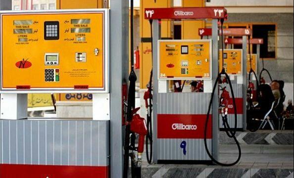 ️برای قیمت بنزین تصمیمی صورت نگرفته است