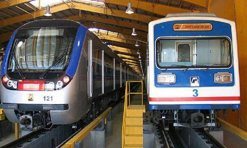 خط پایان پروژه مترو گلشهر به منطقه هشتگرد