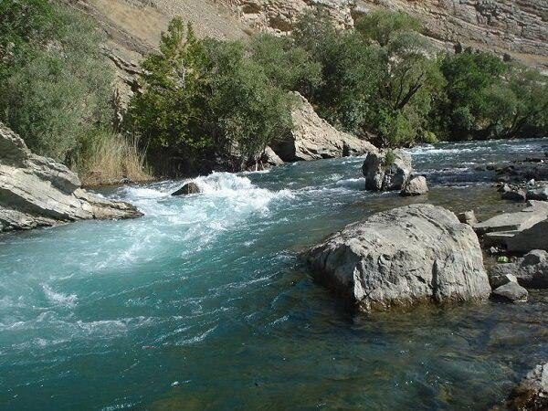 رودخانه کرج به آنتیبیوتیک آلوده شده است؟