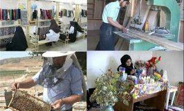 �اعطا تسیهلات به مشاغل خانگی در استان البرز