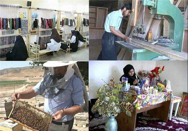 ️اعطا تسیهلات به مشاغل خانگی در استان البرز