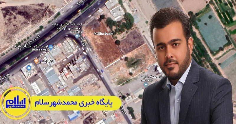 افزایش ساخت وسازهای غیر مجاز در خیابان زیبادشت