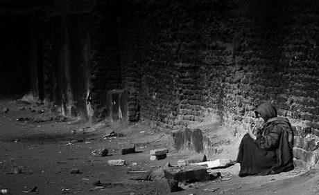 دستور تخریب ۱۳۰ پاتوق معتادان متجاهر در خط ۴ حصار کلانشهر کرج صادر شد