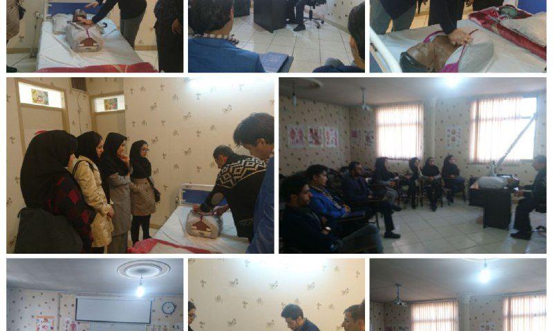 هفت تنان سردشت خوزستان