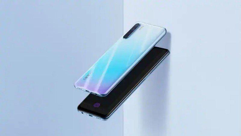 گوشی اوپو A91 با قیمت ۲۸۵ د