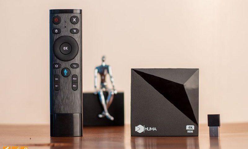 چگونه تلویزیون خود را هوشمن