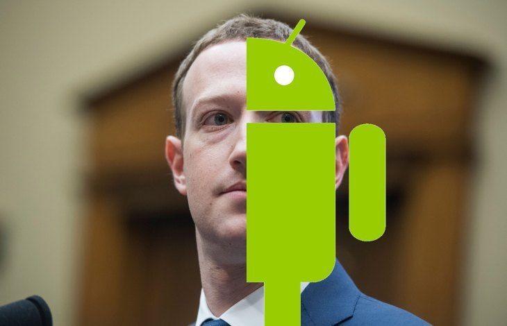 فیسبوک به مقابله اندروید می