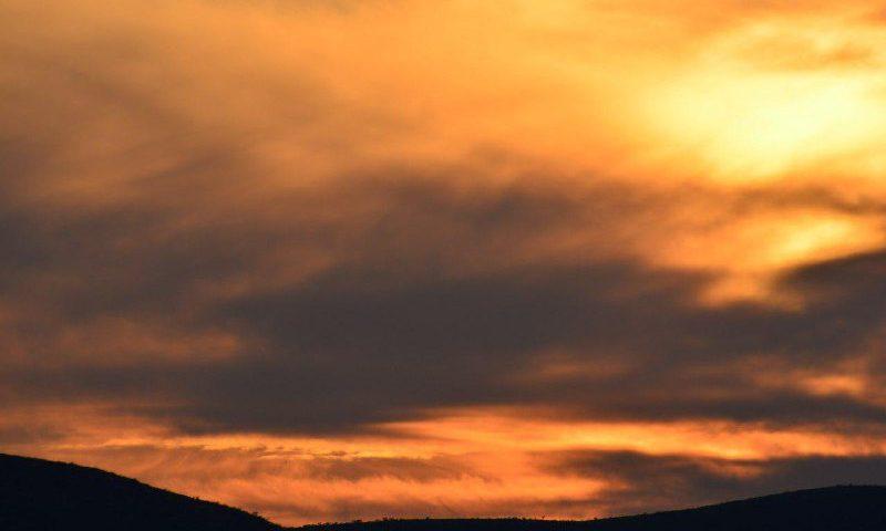 زیارت آسمان ️   آیت الله حا