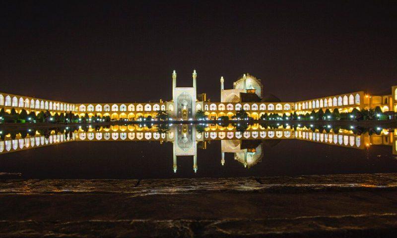 اصفهان    •