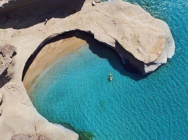 اینجا جزایر قناری نیستا اینج