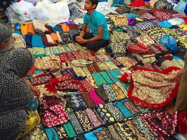 پنجشنبه بازار سنتی میناب  •