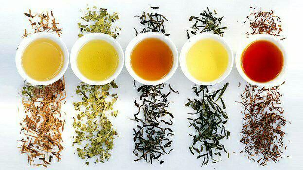 روز جهانی چای رو تبریک میگم به